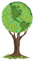 tree-green