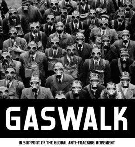 gaswalkposter