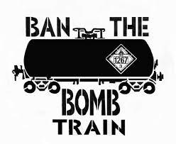 BombTrain